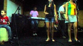 """Banda Plantation """"Paciencia - Vibrações Rasta cover"""""""