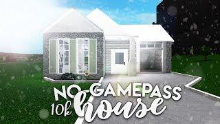 Roblox Bloxburg House Ideas No Gamepass Get Robux Glitch - gaming with kev roblox bloxburg
