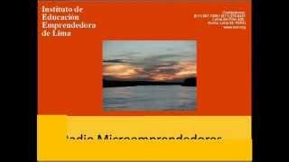 "Programa ""Música del Mundo"": Africa (Ndive Muroyi)"