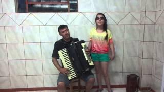 Que mal te fiz eu-Cover Natalia Witte e Luiz Carlos