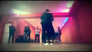 Yudi Fox - Faz acontecer By Isaac Barbosa& Anna Annie