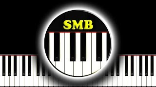 SHEET MUSIC BOSS THEME - HAPPY 100 VIDEOS!!!!