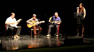 Machinarte 2012 - Fado - Que Deus Me Perdoe
