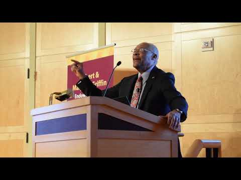 Spring 2019 Griffin Policy Forum - Building Better Communities