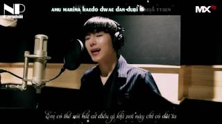 [VIETSUB/KARA] 2 CHAIN KIHYUN & JOOHEON - YOU AND I COVER