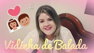 Vidinha de Balada - Henrique e Juliano (Dany Gondim - Cover)