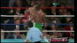 Great Knockouts #1 - Roldan vs Fletcher