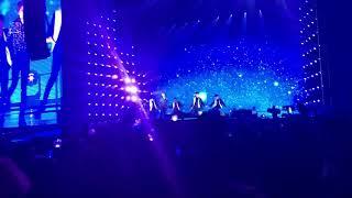 Serendipity - Jimin BTS 방탄소년단 - Love Yourself World Tour LA Day1 (9/5/18)