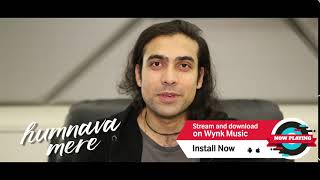 Listen to the latest track HUMNAVA MERE by Jubin Nautiyal. Only on Wynk Music!