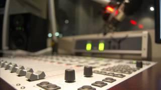 Agnaldo Ribeiro - Registro de Voz - FM