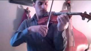 Violin E String Tuning Tone
