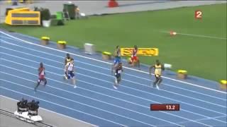 Usain Bolt: Moments Forts