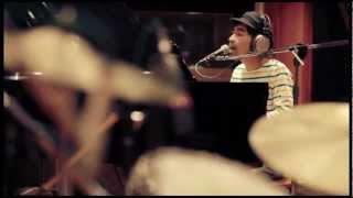 "Akeboshi - ""Wind"" (Studio Session) LIVE"