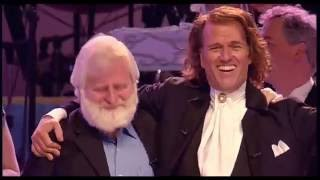 Irish Washerwomen - André Rieu & John Sheahan