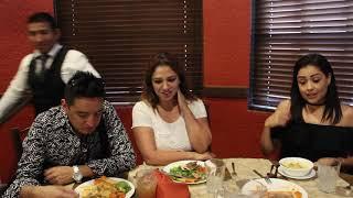 #VideosDeRisa #Comedia ¿porque son así? rateros en restaurante  Sarco Entertainment