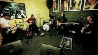 Los Escarabajos: Misery (live rehearsal) [PPM]