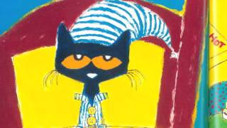 5 Minute Bedtime Story Pete the Cat and the Bedtime Blues