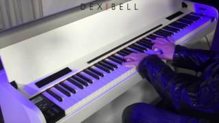 Honky Tonk & Rag Time: DEXIBELL VIVO sound demo by Ralf Schink
