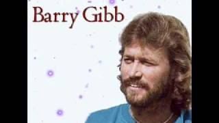 barry gibb - Woman In Love
