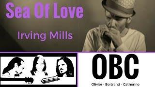 Sea Of Love - Original Blues Combo - guitare - voix - harmonica