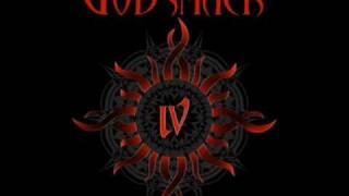 Godsmack Speak/with lyrics