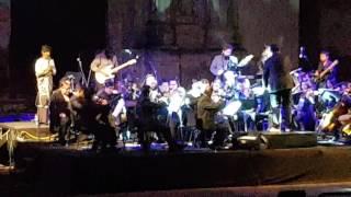 Pink Floyd - The Fletcher Memorial Home (Simbiosis ft. Lorelei McBroom 19/11/2016)