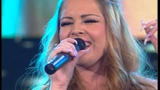 Dejana Eric - Kralj ponoci - (Live) - ZG 2012/2013 - 02.02.2013. EM 21.