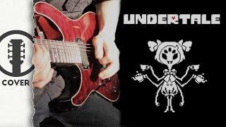 Undertale - Spider Dance/Muffet's Theme (TOTALLY RAD VERSION) // Nirre