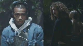 El SIGNIFICADO REAL de XXXTENTACION - MOONLIGHT (OFFICIAL MUSIC VIDEO)
