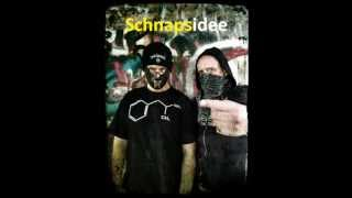 JACKILL & JANGO - INTRO - SCHNAPSIDEE - MIXTAPE - TRACK 01