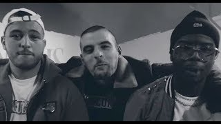 Sofiane - Longue vie (ft. Ninho & Hornet La Frappe)
