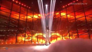 Conchita Wurst - Rise Like a Phoenix (Austria) 2014 LIVE Eurovision Second Semi-Final