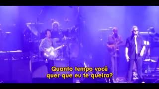 Toto - Lea - Legendado em Portugues