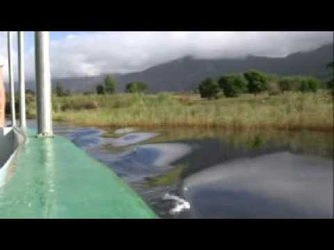 Stanford Boat Trips – Overberg, South Africa