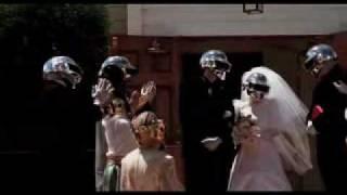 Daft Punk Electroma Trailer