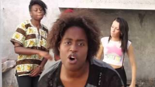 Ls Apl - Compreenson Di Um Dor (Video-Clip) 2014