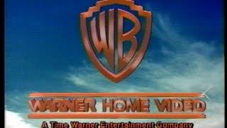 Warner Home Video - Vinhetas