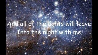Ed Sheran - All of the stars Lyrics