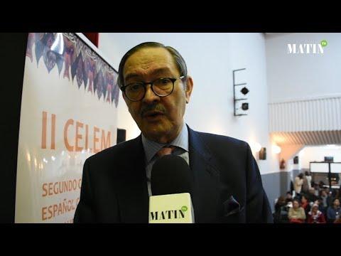 Video : Les professionnels de la langue espagnole réunis à Casablanca