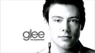 Glee - The Quarterback - I'll Stand By You