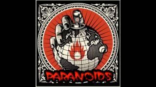Paranoids-Flashback (Druf Ακυκλοφορητο 2013)