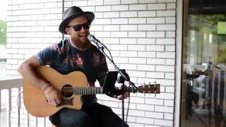 """Dean Heckel covering """"Lodi"""" by Creedence Clearwater Revival"""