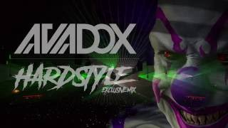 AVADOX I Exclusive Mix I Hardstyle 2016 (teaser)