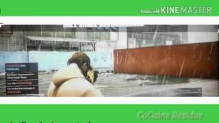 GTA 5 ONLINE: CoCaine Residue vs Cutthroat Shoota Gang 2v2