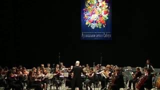 Бетховен симфония №1 C-dur- 3