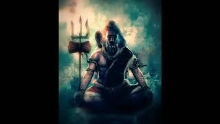 Kaun Hai woh (BahuBali) - Shiv Tandav Strotam - Animation- 🕉️Om Namah Shivay 🙏