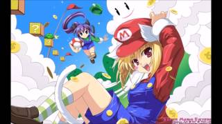 Nightcore:- Game Over (Falling in reverse)