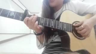 노래하는영서 - 예뻐서 cover (원곡 : 유승우)
