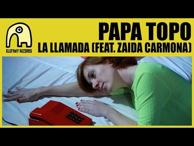Videoclip de La Llamada, canción incluida en La Maldita Primavera una película dirigida por Mac Ferrer.