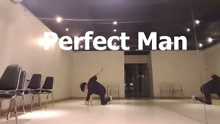 Shinhwa - Perfect Man(BTS Version) Dance Cover